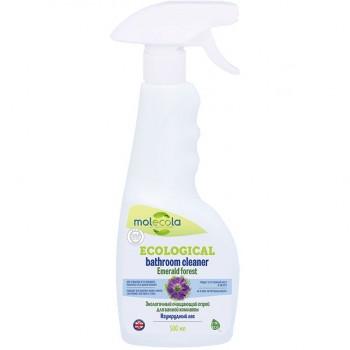 Экологичный очищающий спрей для ванной комнаты Molecola, 500 мл