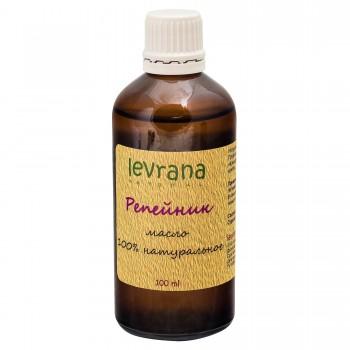 Репейное масло натуральное Levrana, 100 мл.