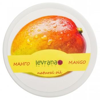 Манго масло натуральное Levrana, 150 мл.