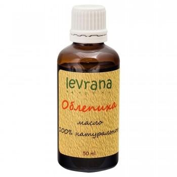 Облепихи натуральное масло Levrana, 50 мл.