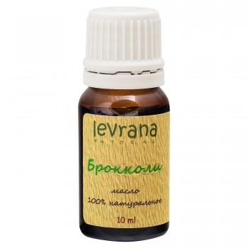 Семян Брокколи органическое масло Levrana, 50 мл.