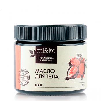 Масло для тела Шик от растяжек mi&ko, 60 мл