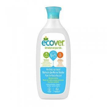Экологическая жидкость для мытья посуды с ромашкой и календулой Ecover, 500 мл.
