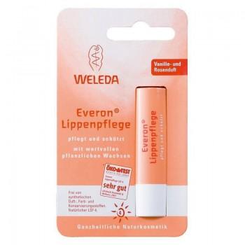 Бальзам для губ Everon Weleda, 4,8 гр.