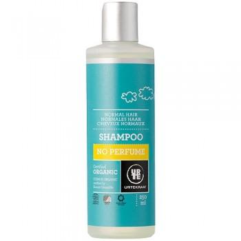 Шампунь для нормальных волос без аромата Urtekram, Бельгия, 250 мл.