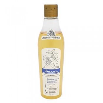 """Беcсульфатный шампунь """"Фиалка"""" для смешанного типа волос Kleona, 250 мл."""