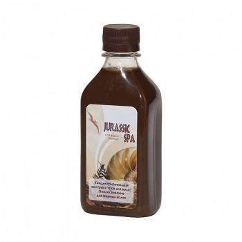 Концентрированный экстракт трав для жирных волос Jurassic Spa, 250 мл.