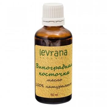 Виноградной косточки натуральное масло Levrana, 50 мл.
