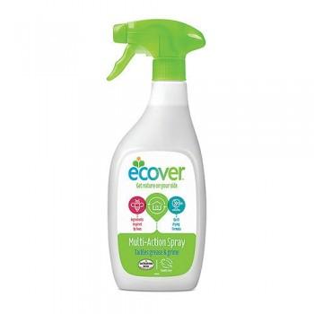 Экологический спрей для чистки любых поверхностей Ecover, Бельгия, 500 мл.