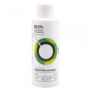"""Мицеллярная вода с мятой """"Тонизирующая"""" для всех типов кожи Onme, 150 мл."""