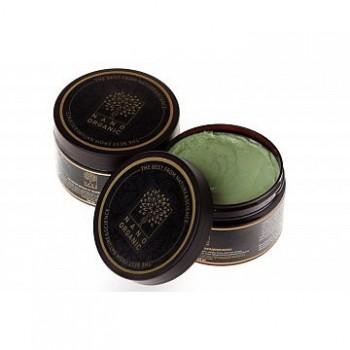 Активная маска от выпадения волос, для всех типов волос Nano Organic, 300 мл.