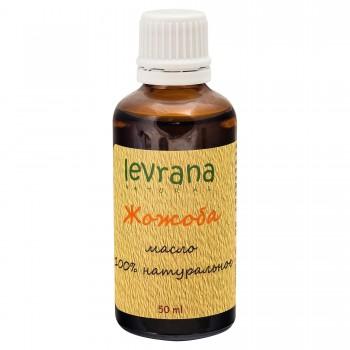 Жожоба натуральное масло Levrana, 50 мл.
