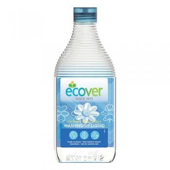 Жидкость для мытья посуды с ромашкой Ecover, Бельгия, 450 мл.