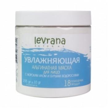 """Альгинатная маска """"Увлажняющая"""" Levrana, 500 мл."""