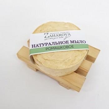 Натуральное мыло ЛАВР И БАЗИЛИК, 120 гр Zaharova