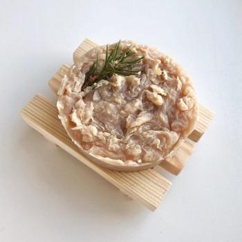Натуральное мыло КЕДРОВОЕ, 120 гр Zaharova