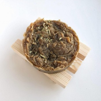 Натуральное мыло СЕМЬ ТРАВ, 120 гр Zaharova