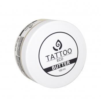 Крем-масло для татуировки, 150 мл, Levrana