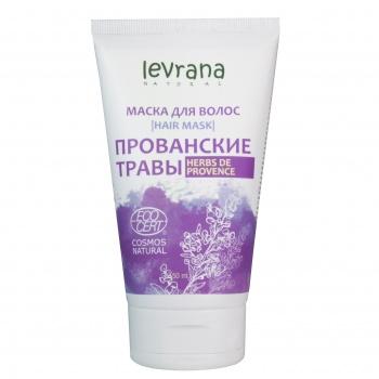 """Маска для волос """"Прованские травы"""" Levrana, 150 мл."""