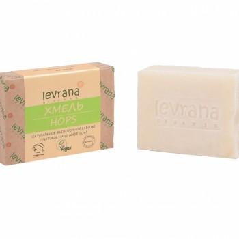 """""""Хмель"""", натуральное мыло ручной работы, 100 гр, Levrana"""