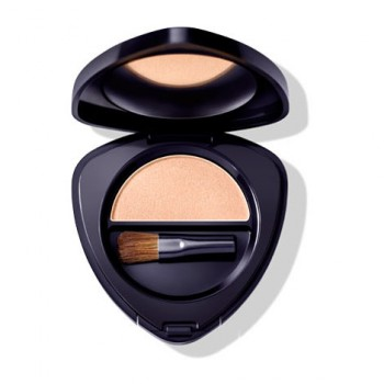 Тени для век 01 алебастр (Eyeshadow 01 alabaster) 1,4 г, Dr. Hauschka