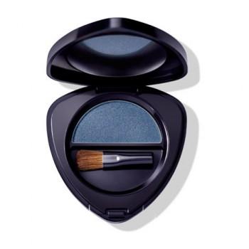 Тени для век 02 лазурит (Eyeshadow 02 lapis lazuli) 1,4 г, Dr. Hauschka