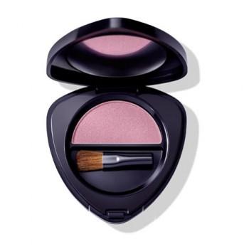 Тени для век 03 розовый турмалин (Eyeshadow 03 rubellite) 1,4 г, Dr. Hauschka