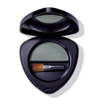 Тени для век 04 зеленый турмалин (Eyeshadow 04 verdelite) 1,4 г, Dr. Hauschka