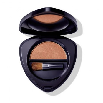 Тени для век 05 янтарь (Eyeshadow 04 amber) 1,4 г, Dr. Hauschka