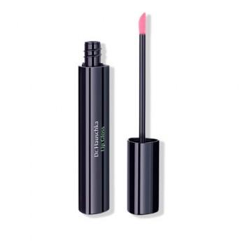 Блеск для губ 01 розовая слива (Lip Gloss 01 bush plum) 4,5 мл, Dr. Hauschka