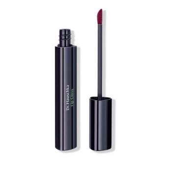 Блеск для губ 03 сочная ежевика (Lip Gloss 03 blackberry) 4,5 мл, Dr. Hauschka