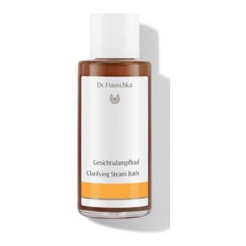 Средство косметическое для паровой очистки лица | Gesichtsdampfbad, 100 мл, Dr. Hauschka