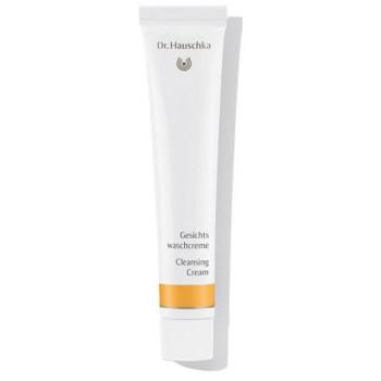 Очищающий крем для лица | Gesichtswaschcreme, Dr. Hauschka