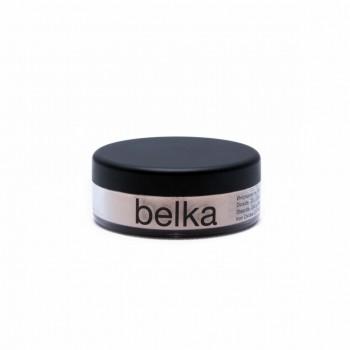 Прозрачная подсвечивающая пудра, Belka, 4г