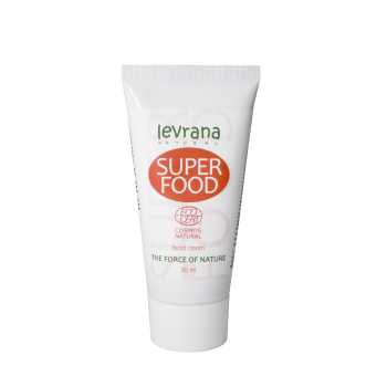"""Крем для лица """"SUPER FOOD"""" Levrana, 50 мл."""