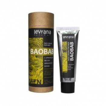 "Крем для лица ""Баобаб"", 30 мл, Levrana"