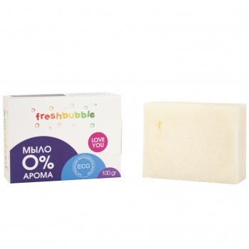 Универсальноe мыло без аромата, 100 гр, Levrana