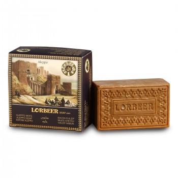 Мыло с маслом сосны, Lorbeer, 125 гр