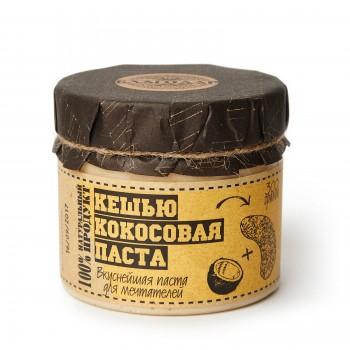 Кешью-кокосовая паста Благодар, 300 гр.