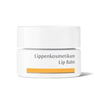 Бальзам для губ | Lippenkosmetikum, 4,5 мл, Dr. Hauschka