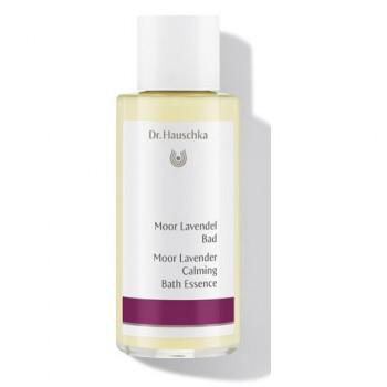 Средство косметическое для принятия ванн с торфом и лавандой | Moor Lavendel Bad, Dr. Hauschka