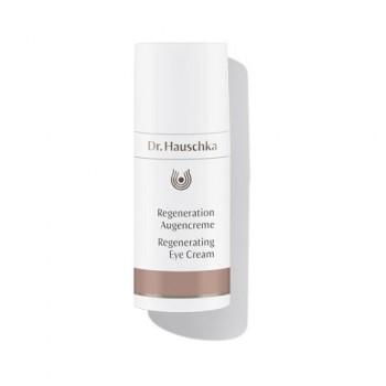 Регенерирующий крем для кожи вокруг глаз | Regeneration Augencreme, 15 мл, Dr. Hauschka