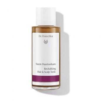 Жидкость для волос с ниимом | Neem Haartonikum, 100 мл, Dr. Hauschka