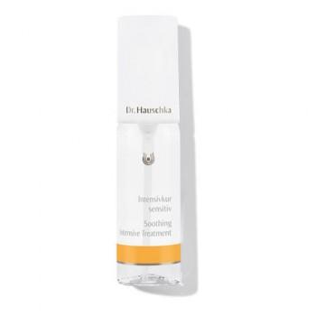 Интенсивный тоник для ухода за чувствительной кожей | Intensivkur sensitiv, 40 мл, Dr. Hauschka