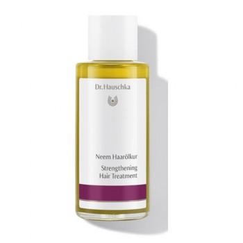 Масло для волос с ниимом | Neem Haarölkur, 100 мл, Dr. Hauschka